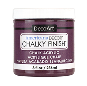 Chalky Finish