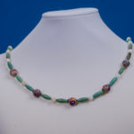 Islands Beaded Necklace