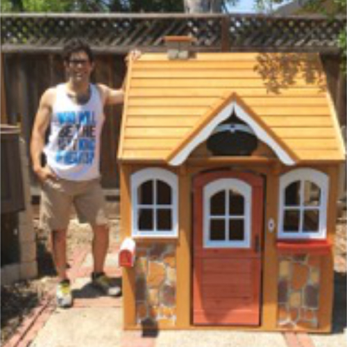 Playhouse Hack