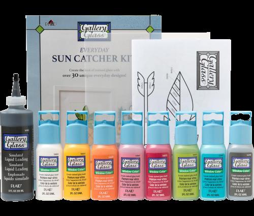 Everyday Sun Catcher Kit - Beginner